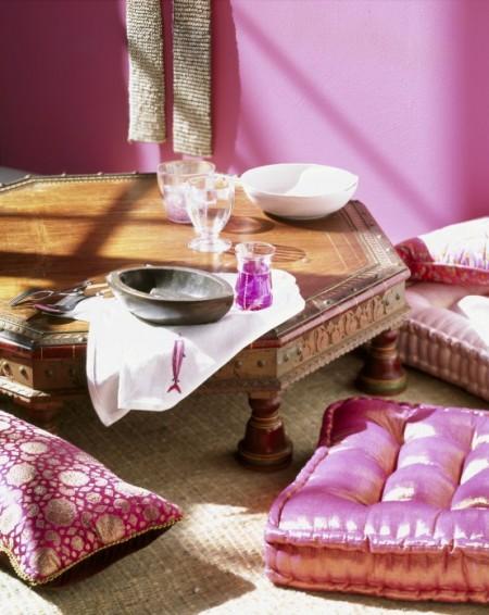 16款摩洛哥风格餐厅设计 不错的参考案例