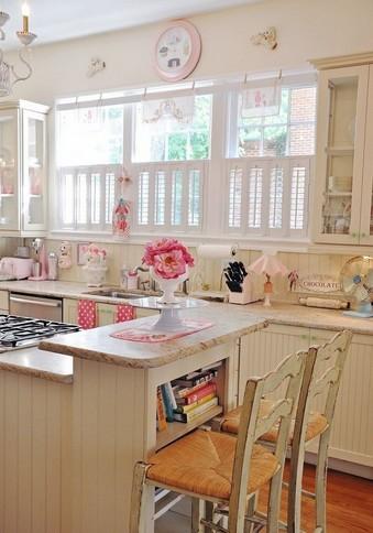 14款精美厨房设计案例 风格齐全可借鉴