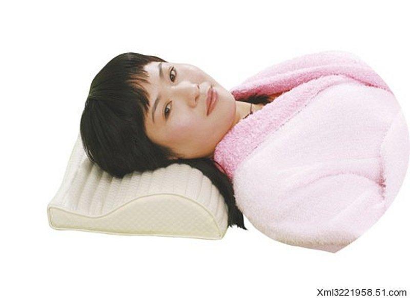 颈椎病 在线/颈椎病发生率高选择合适的枕头很重要