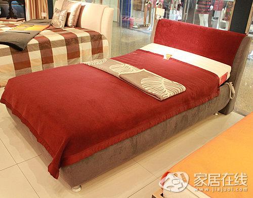 德国威勒高档床具