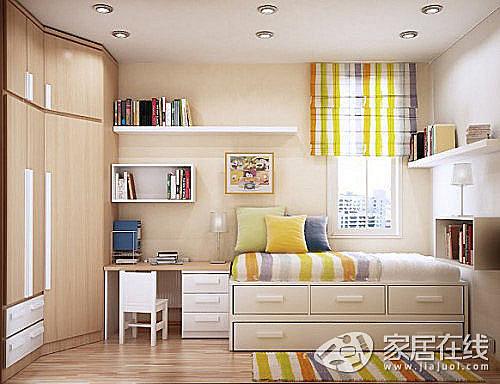 厨房 家居 设计 书房 装修 500_384图片