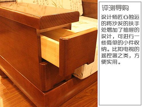 可旋转的新奇展示柜 谷式家具给你创意