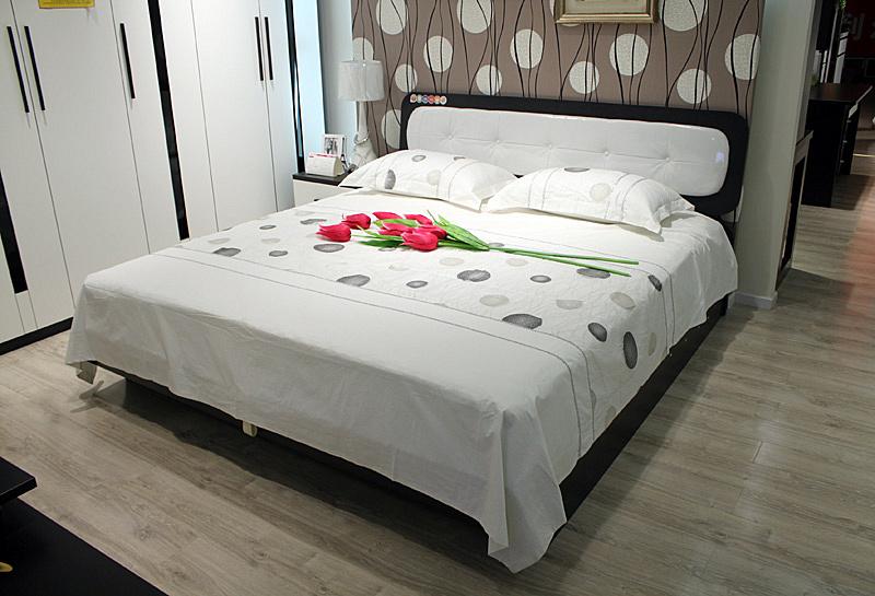 在线 邦威 精工 样板间 新品 推出 展示 卧房/精工邦威新品推出4套卧房样板间展示
