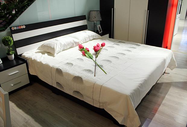 在线 邦威 精工 样板间 新品 卧房/精工邦威新品推出4套卧房样板间展示