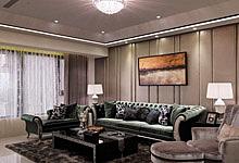 装饰面板、装饰木角线等等,而且基本上以类似于巴洛克风格结高清图片