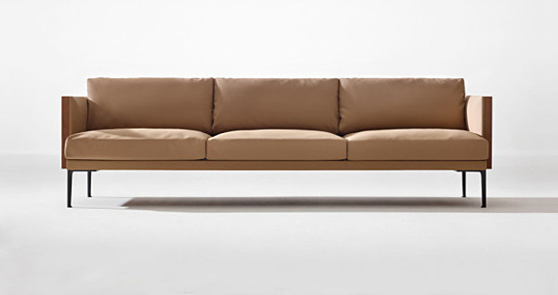 春困?给你这几款沙发让你好好补补眠