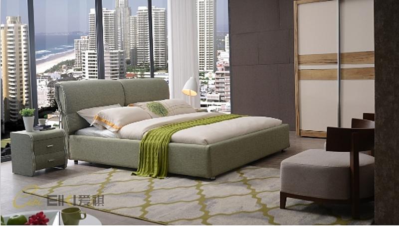 天然 床垫 睡眠/爱祺床垫天然麻材质让您睡睡更健康