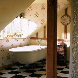 日本60㎡时尚居室小户型卫浴装修效果图大全2013图片