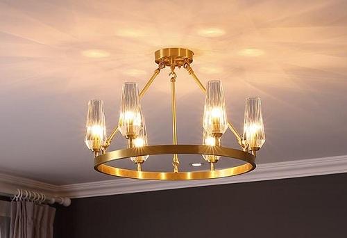 打造灯饰照明行业大品牌 月影灯饰坚持原创引领潮流