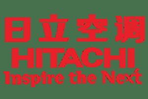 日立空调hitachi