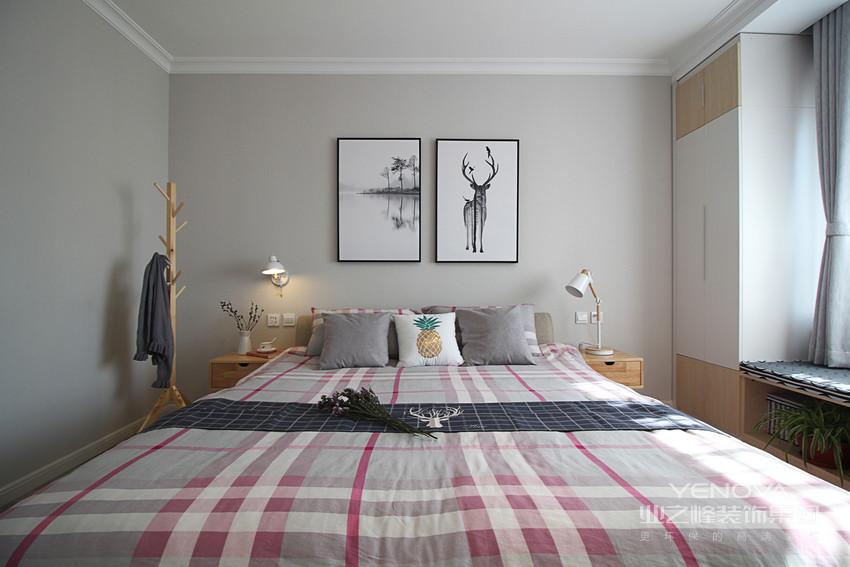 卧室设计隔断有哪些风格? 隔断装修方法知识分享