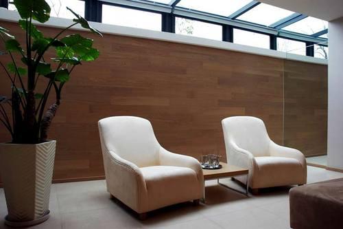 现代风格别墅家居设计 艺术品位张显格调
