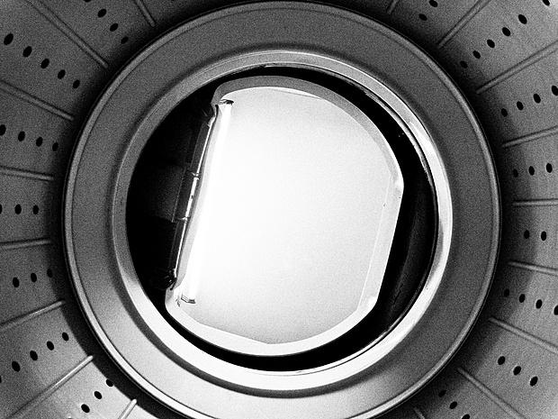 洗衣机绞死女童 民警总结十大致命隐患