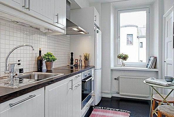 廚房風水是家居風水三要之一該如何設計