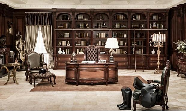 奢华于十尺 大风范每一款沙发都彰显男人味
