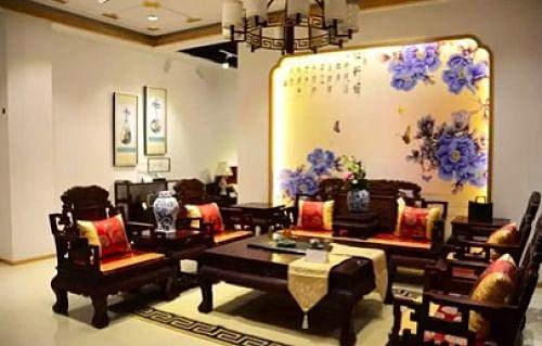 木雕•红木家具交易博览会4月23日华丽上线
