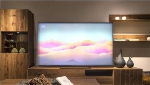 三星QLED电视环境屏创意,为客厅增添更多温馨氛围