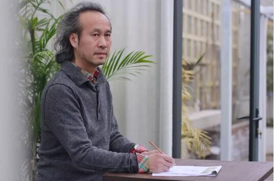定制家居这点事:北美枫情艺术总监吴伟说吴蓝(之三)