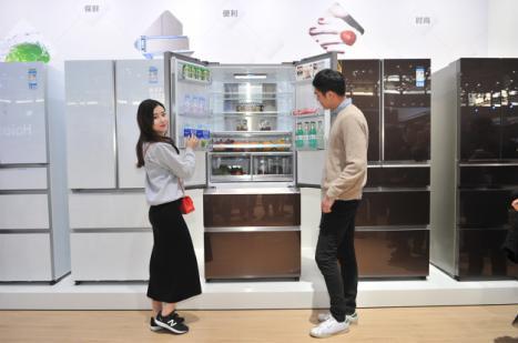威尼斯人网址:中怡康:1-7月海尔冰箱份额30.73%行业第1-家居在线-吴江市上新电器有限公司