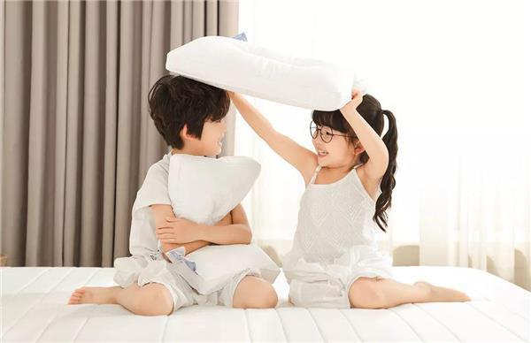 <b>关注儿童睡眠,有品APP上线8H儿童定型枕</b>