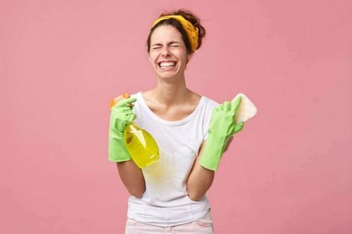 """让家居清洁充满乐趣的""""颜喜攻略""""——奇莱美清洁用品"""
