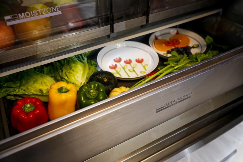 卡萨帝冰箱:每一项创新,都是从创新用户生活开始