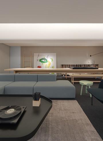 威尼斯人网址:Or家居的造物空间,摒弃繁杂保留直觉-家居在线-吴江市上新电器有限公司