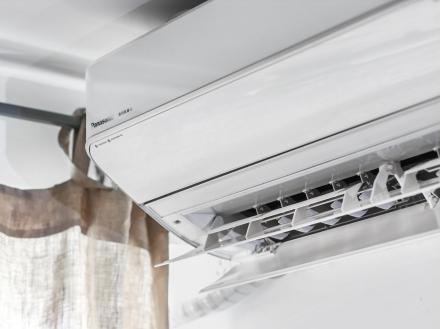 健康空调:室内空气解决新方案