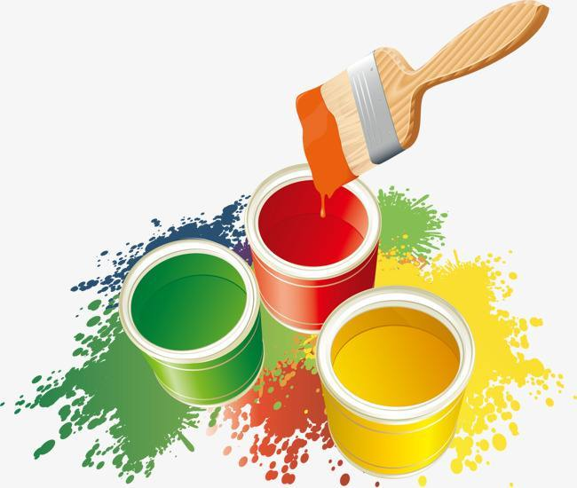 一桶油漆可以刷多少平方 衣服上的油漆怎么洗掉