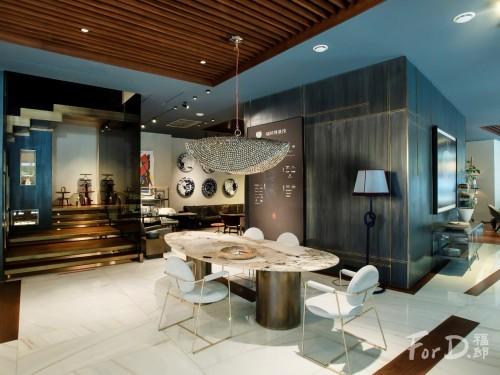 家具什么品牌比较好,来福邸国际体验高品质艺术盛宴