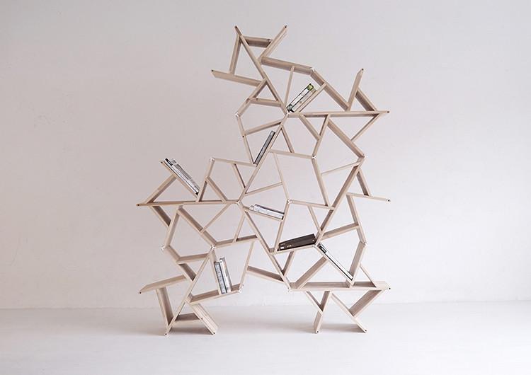 <b>品物流形,对传统材料的创新演绎</b>