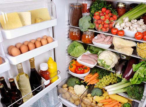 家居小技巧 十大妙招去除冰箱异味