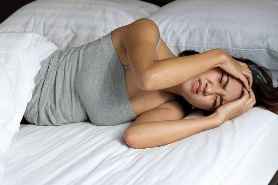 <b>头痛、失眠你可能需要一套和也科技的健康睡眠产品!</b>