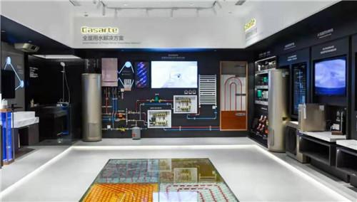 中怡康:海尔热水器布局场景生态 份额再获全网第1-家居窝