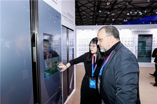 海尔主导智能冰箱国家标准正式发布-家居窝