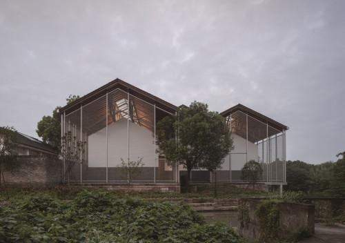 2019年标志性建筑设计奖在德国慕尼黑官宣获奖作品-家居窝