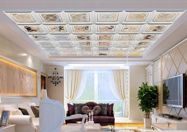 铝扣板吊顶的优势与铝扣板安装工艺