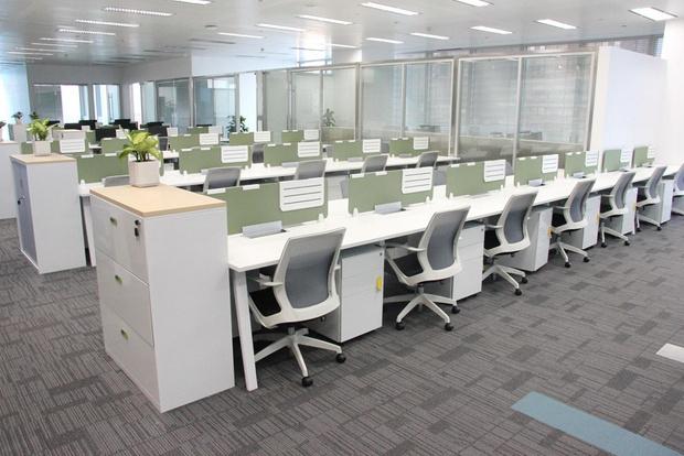 <b>上海磊诺家具发布未来工作形态报告</b>