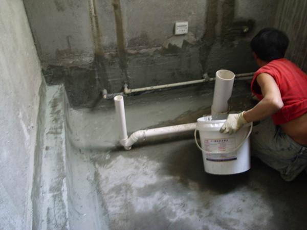 """家裝防水如何做到萬無一""""濕"""""""