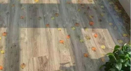 萨提亚:无醛地暖地板,健康每一家