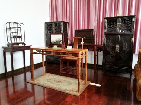 苏作民间家具:返璞归真,中式人文家具何以受众人追捧