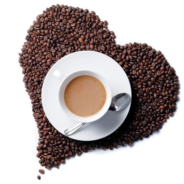 来杯咖啡 清冷夏季里的暖和
