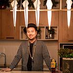 陈志-首席设计师