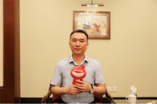 好太太陈春:通过技术和产品创新引领晾晒行业的发展