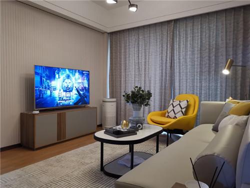 响应强国战略 海尔、张江共建首个纯租赁智慧公寓