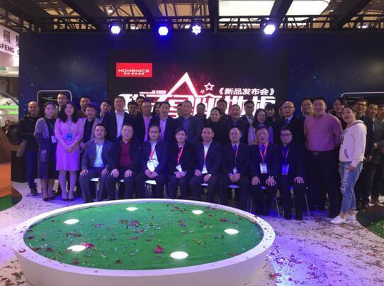 <b>宏耐上海地板展引领品牌新力量</b>