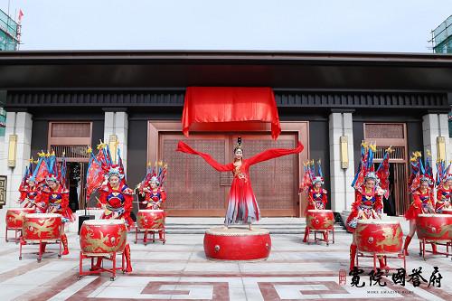 大兴国誉府 北京城建·宽院·国誉府样板示范区启幕
