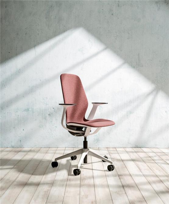 突破性创举,一窥Steelcase对座椅设计的重定义