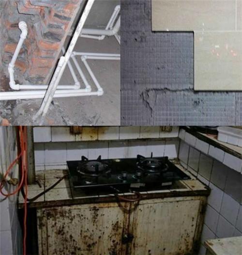 厨房整体翻新哪家好大多人选择了索菲亚悟空快装