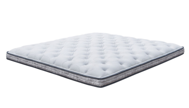 为中国而变,金斯当推出SLEEPAD床垫